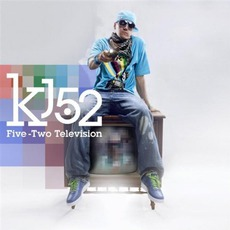 Five-Two Television mp3 Album by KJ-52