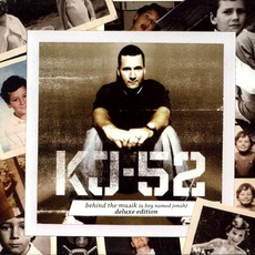 Behind The Musik (A Boy Named Jonah) (Deluxe Edition) mp3 Album by KJ-52