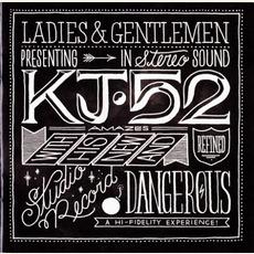Dangerous mp3 Album by KJ-52