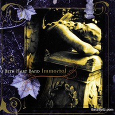 Immortal mp3 Album by Beth Hart Band