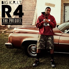 R4: The Prequel mp3 Album by Big K.R.I.T.