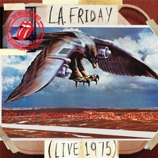 L.A. Friday '75 mp3 Live by The Rolling Stones