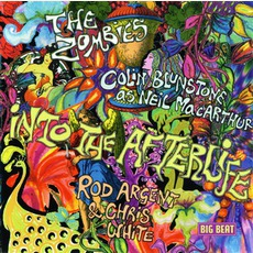 Into The Afterlife mp3 Artist Compilation by The Zombies