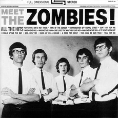 Meet The Zombies!