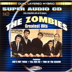 Greatest Hits (Remastered) mp3 Artist Compilation by The Zombies