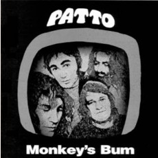 Monkey's Bum