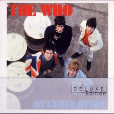 My Generation (Deluxe Edition) mp3 Album by The Who