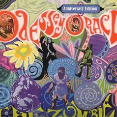 Odessey And Oracle: 40th Anniversary Edition mp3 Album by The Zombies