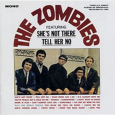 The Zombies (Remastered) mp3 Album by The Zombies