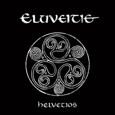 Helvetios (Limited Edition) mp3 Album by Eluveitie