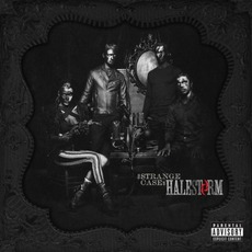 The Strange Case Of... (Deluxe Edition) mp3 Album by Halestorm