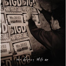 The Gipsy Hill mp3 Album by Big D And The Kids Table