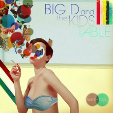 Fluent In Stroll mp3 Album by Big D And The Kids Table