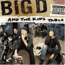 How It Goes by Big D And The Kids Table