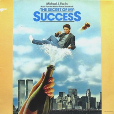 The Secret Of My Success mp3 Soundtrack by Various Artists