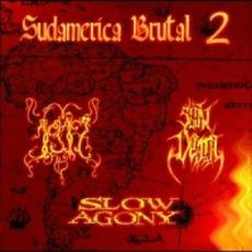 Sudamerica Brutal, Vol. 2