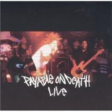 P.O.D. Live by P.O.D.