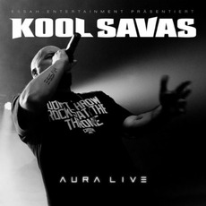 Aura Live mp3 Live by Kool Savas