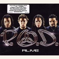 Alive mp3 Single by P.O.D.