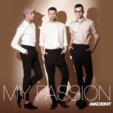 My Passion mp3 Single by Akcent