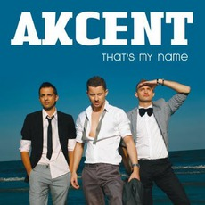 That's My Name mp3 Single by Akcent