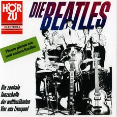Die Beatles (German Stereo LP - Hör Zu)