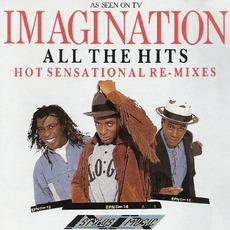 All The Hits - Hot Sensational Re-Mixes