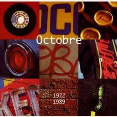 1972-1989 by Octobre