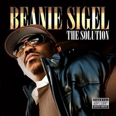 The Solution mp3 Album by Beanie Sigel