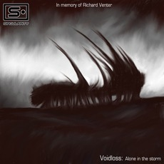 Alone In The Storm (In Memory Of Richard Venter)