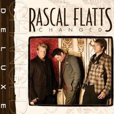 Changed (Deluxe Edition) mp3 Album by Rascal Flatts