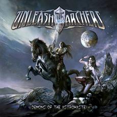 Demons Of The Astrowaste mp3 Album by Unleash The Archers