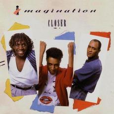 Closer mp3 Album by Imagination