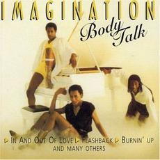 Body Talk (Re-Issue) mp3 Album by Imagination