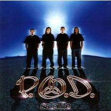 Satellite mp3 Album by P.O.D.