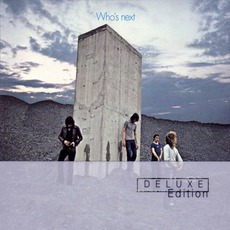Who's Next (Deluxe Edition) by The Who