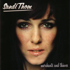 Merchants And Thieves mp3 Album by Sandi Thom