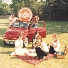 500 (Shake Baby Shake) mp3 Single by Lush