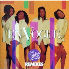 Funky Divas (Remixes) mp3 Remix by En Vogue