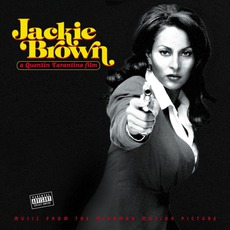 Jackie Brown mp3 Soundtrack by Various Artists