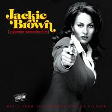 Jackie Brown by Various Artists