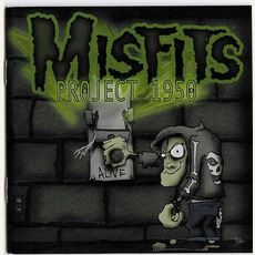 Project 1950 mp3 Album by Misfits