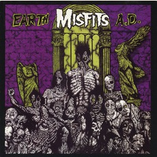 Earth A.D. mp3 Album by Misfits