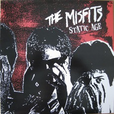 Static Age (Re-Issue) mp3 Album by Misfits
