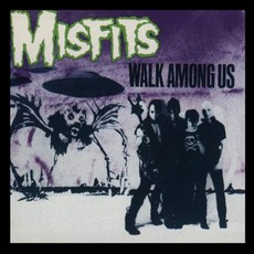 Walk Among Us mp3 Album by Misfits