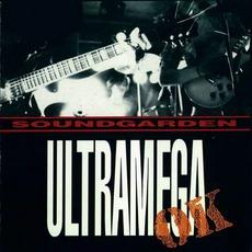 Ultramega OK mp3 Album by Soundgarden