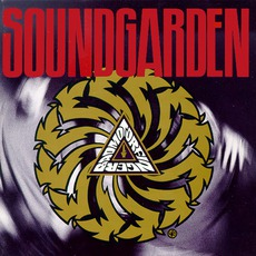 Badmotorfinger mp3 Album by Soundgarden