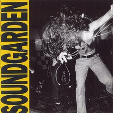 Louder Than Love mp3 Album by Soundgarden