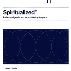 Ladies And Gentlemen We Are Floating In Space mp3 Album by Spiritualized