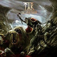 The Lay Of Thrym by Týr